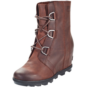 Sorel W's Joan Of Arctic Wedge II Boots Cattail